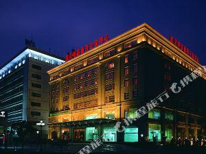 武漢軍威大酒店