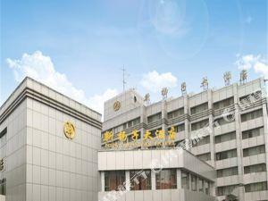 江陰新揚子大酒店
