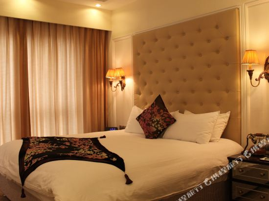 上海南鷹飯店VIP房