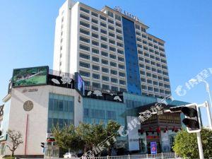 丘北天成太合酒店