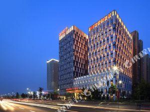 安陽萬達嘉華酒店