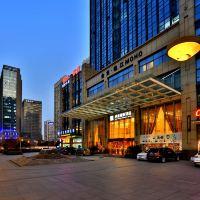 杭州卓盛麗景酒店酒店預訂
