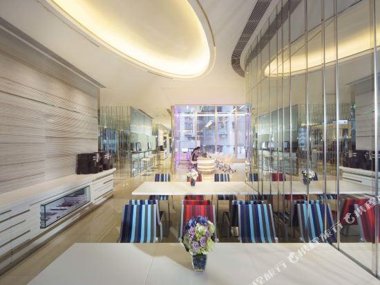 香港富薈炮台山酒店(iclub Fortress Hill Hotel)健身娛樂設施