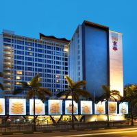 新加坡京華酒店酒店預訂