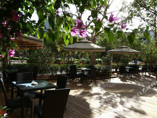 昆明荷泰花園酒店(Herton Garden Hotel)咖啡廳