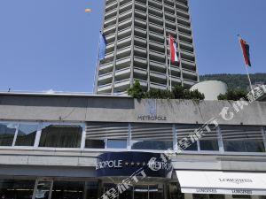 因特拉肯瑞士品質都市酒店(Metropole Swiss Quality Hotel Interlaken)