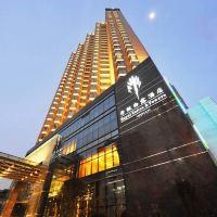 武漢丹楓白露酒店酒店預訂