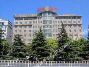 荊門財富酒店