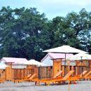 保山瑪蘭林沙灘溫泉帳篷營地