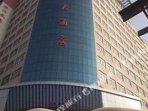 庫車川渝大酒店