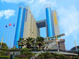 重慶南方君臨酒店