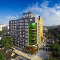和頤酒店(北京天壇店)酒店預訂