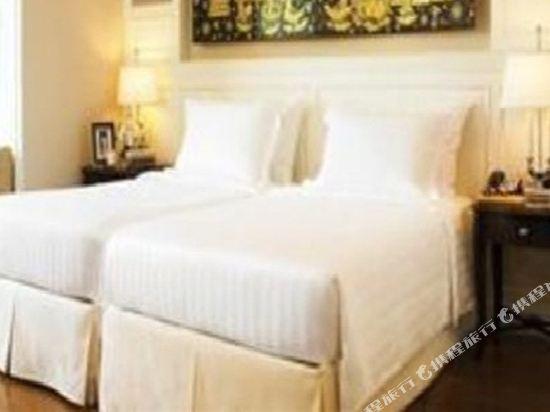 曼谷拉查丹利中心酒店(Grande Centre Point Ratchadamri Bangkok)豪華四人套房