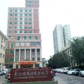 克拉瑪依鴻福準噶爾大飯店
