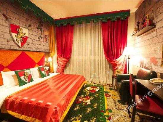 新山樂高度假酒店(Legoland Resort Hotel Johor Bahru)尊貴主題房
