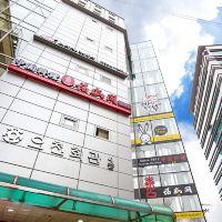 首爾市政廳24號旅舍酒店預訂