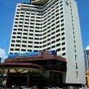 中山國際酒店