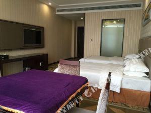南漳萬麗富景商務酒店