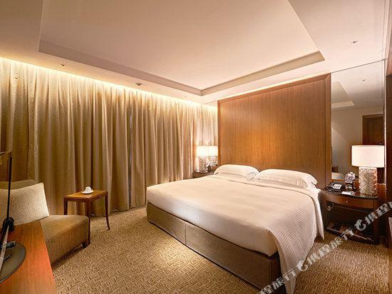 台北喜來登大飯店(Sheraton Grand Taipei Hotel)標準客房