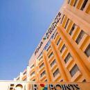 洛杉磯福朋喜來登酒店(Four Point by Sheraton Los Angeles)