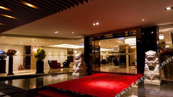 高雄香富大飯店