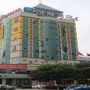 漢庭酒店(齊河店)