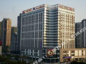 漢庭酒店(濰坊勝利東街文化路店)