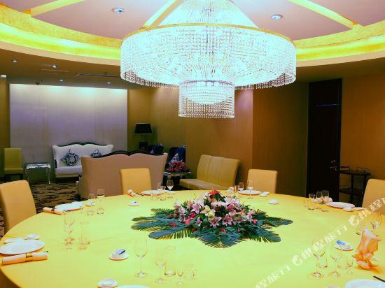 南京大飯店(Nanjing Great Hotel)餐廳