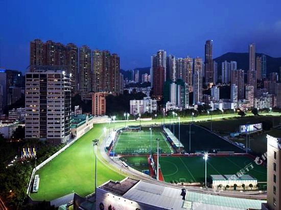 香港灣仔帝盛酒店(Dorsett Wanchai)其它