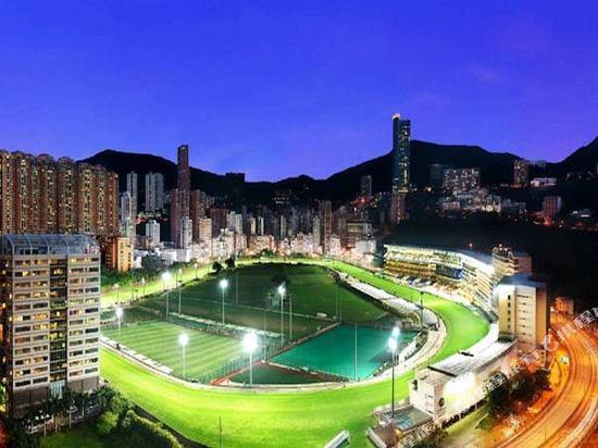 香港灣仔帝盛酒店(Dorsett Wanchai)周邊圖片