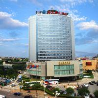 北京亞太花園酒店酒店預訂