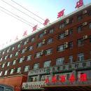 扎魯特旗人禾商務酒店