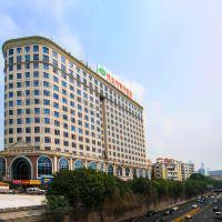 維也納酒店(廣州沙河頂地鐵站店)酒店預訂