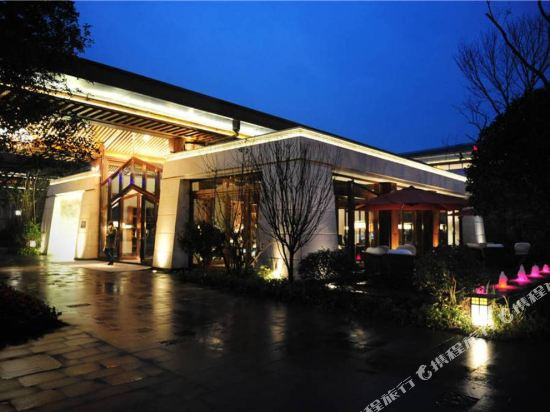Ronghui Hot Spring Resort