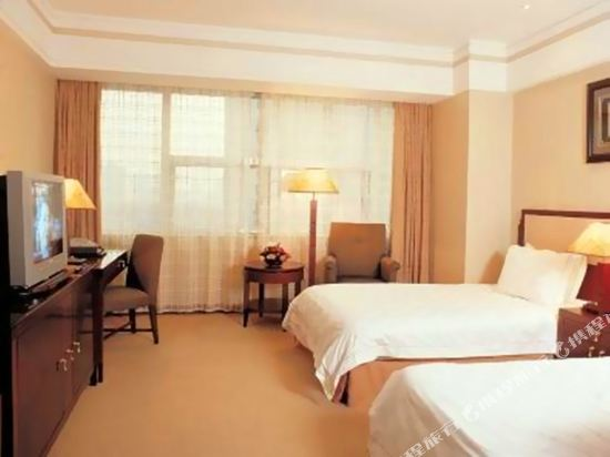 上海寶安大酒店(Baoan Hotel)其他