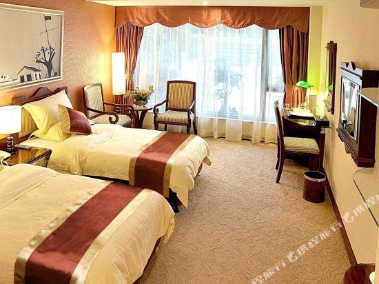 澳門東望洋酒店(Hotel Guia)標準雙人房