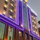恩平海和商務酒店