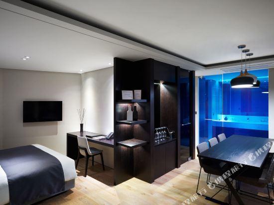 首爾陪圖江南酒店(Hotel Peyto Gangnam Seoul)套房