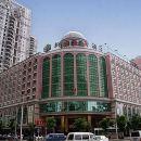 廣州新珠江大酒店(New Pearl River Hotel)