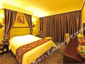 旺蒼良宇酒店