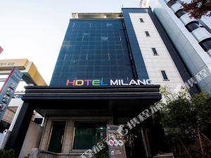 首爾米蘭酒店(Hotel Milano Seoul)