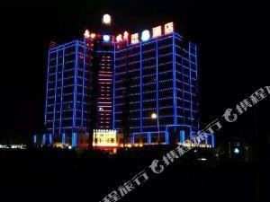 速8酒店(曹縣店)
