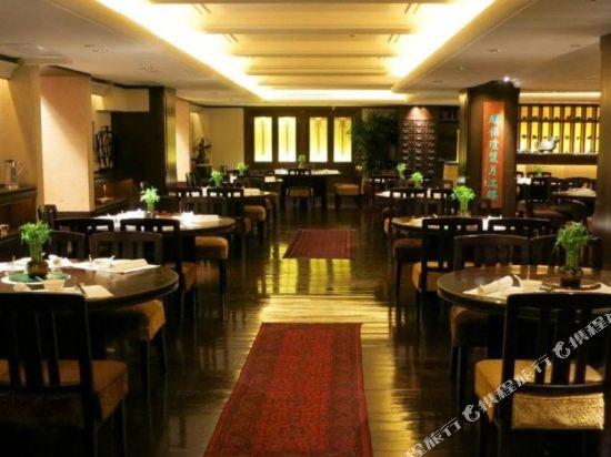 香港半島酒店(The Peninsula Hong Kong)餐廳