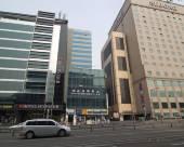 首爾明洞公寓酒店