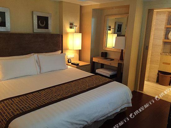 上海遠洋賓館(Ocean Hotel Shanghai)遠洋豪華套房