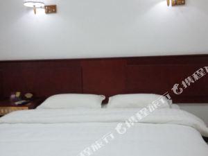 瀾滄景惠商務酒店