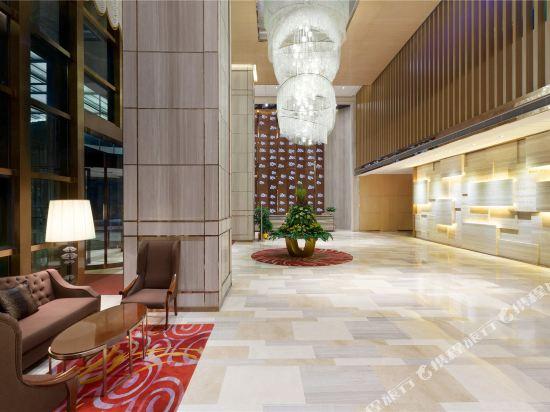 佛山南海華美達酒店(Nanhai Ramada Hotel)公共區域