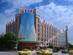 中衛東方酒店