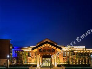 固安建國溫泉酒店