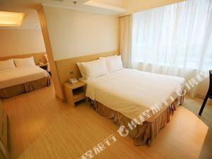 香港華國酒店(Hotel Benito)